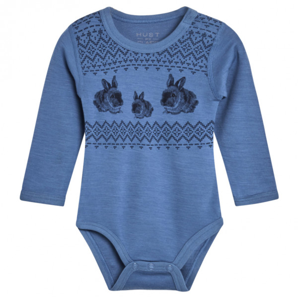Hust&Claire - Kid's Baloo Rabbit - Overall
