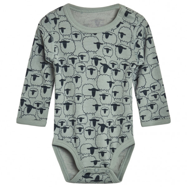 Hust&Claire - Kid's Baloo Sheeps - Overall