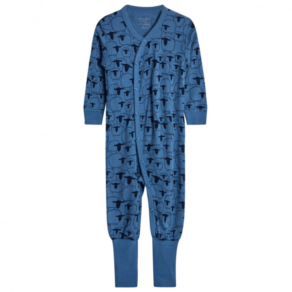 Hust&Claire - Kid's Manu Sheeps - Overall