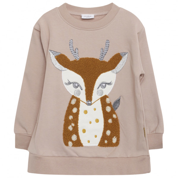 Hust&Claire - Kid's Sif - Longsleeve