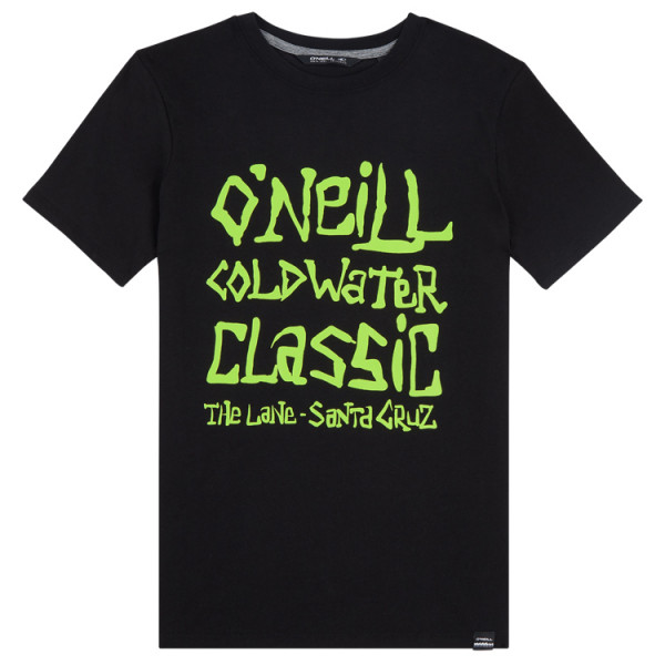 O'Neill - Kid's Cold Water Classic Tee - T-shirt