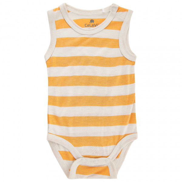 CeLaVi - Baby's Body Sleeveless YD - Kedeldragt