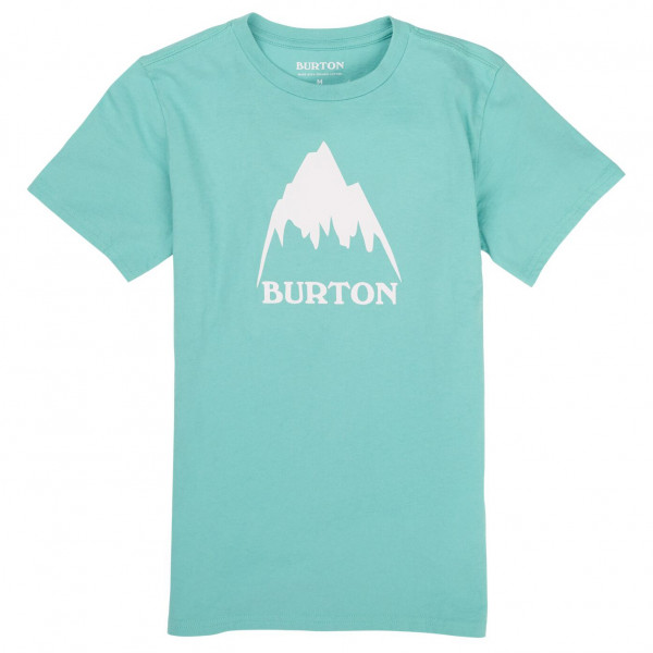 Burton - Kid's Classic Mountain High S/S - Camiseta de manga corta