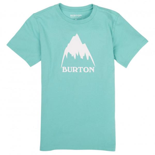 Burton - Kid's Classic Mountain High S/S - T-paidat