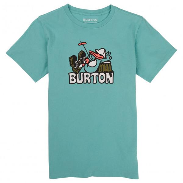 Burton - Kid's Vizzer S/S - T-shirt