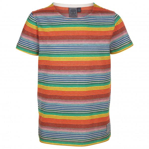 Elkline - Kid's Candystriped - T-Shirt