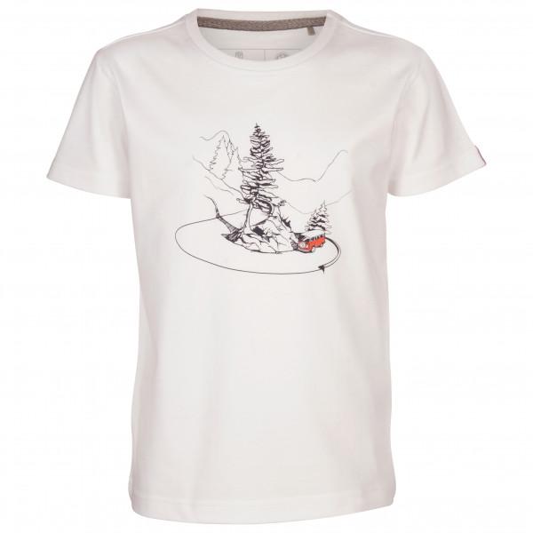 Elkline - Kid's Curvybus - T-shirt