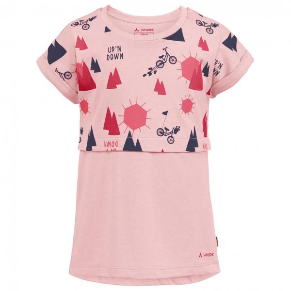 Vaude - Girl's Tammar T-Shirt III - T-Shirt