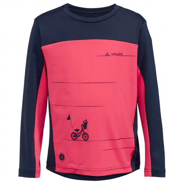 Vaude - Kid's Solaro L/S T-Shirt - Sport shirt