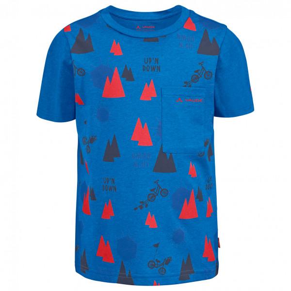 Kid's Tammar AOP - T-shirt