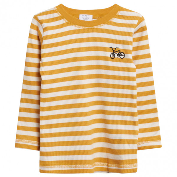Hust&Claire - Kid's Asp - Longsleeve