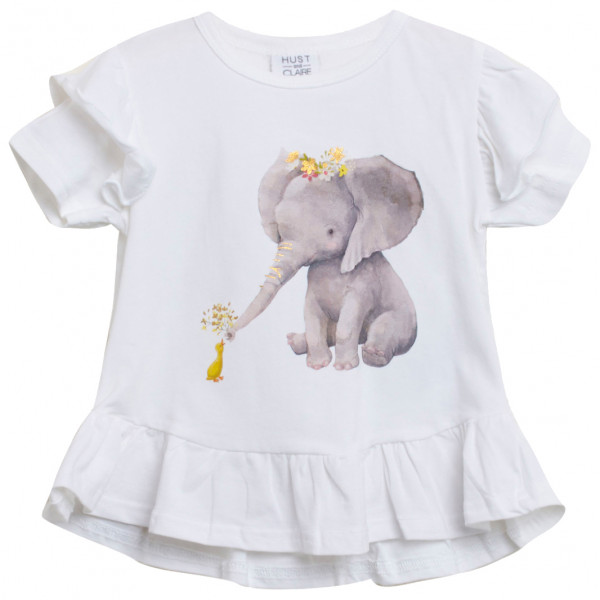 Hust&Claire - Kid's Athena - T-Shirt