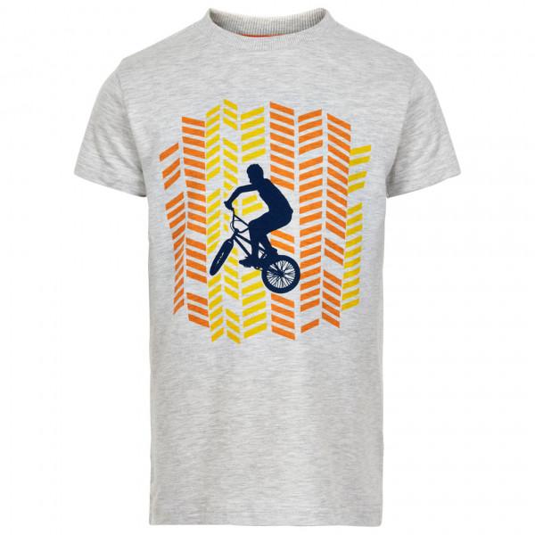 Minymo - Kid's T- Shirt S/S Print - T-shirt