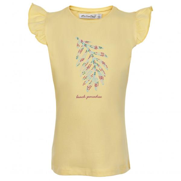 Minymo - Kid's T-Shirt Ns Print - T-Shirt