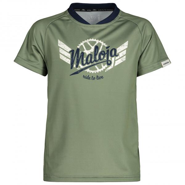 Maloja - Kid's GrottiB. - Sport shirt