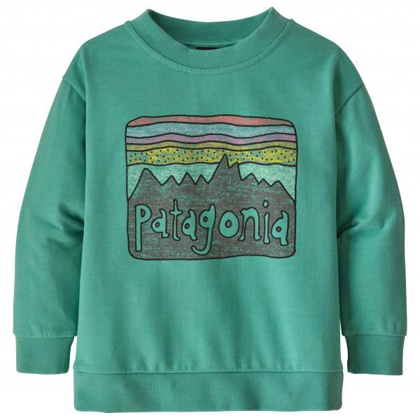 Patagonia - Baby LW Crew Sweatshirt - Pullover