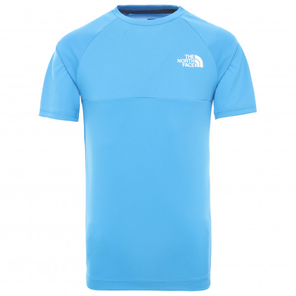 The North Face - Boy's Reactor S/S Tee - Funktionströja