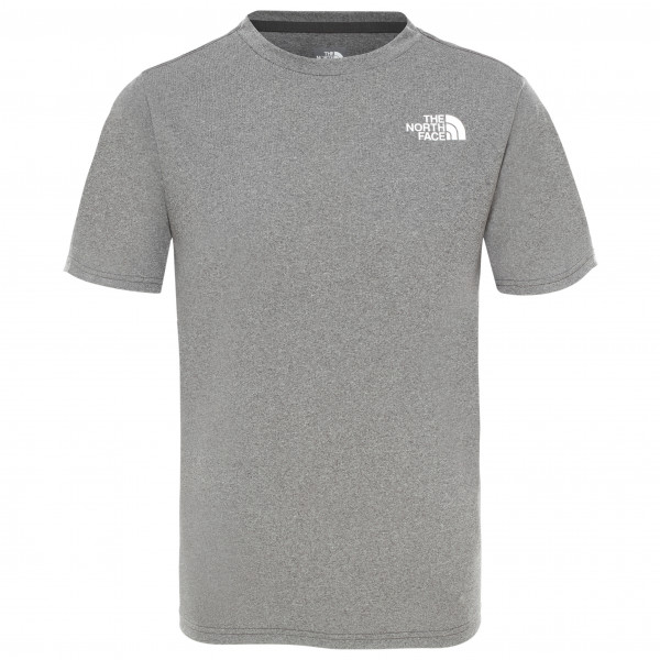 The North Face - Boy's S/S Reaxion 2.0 Tee - Sport-T-shirt