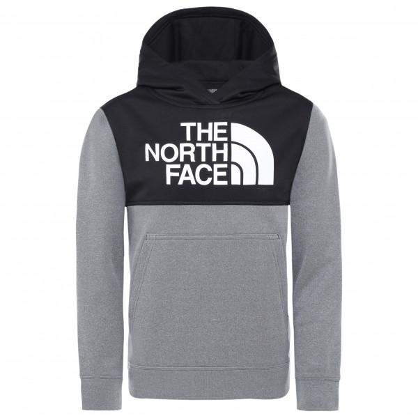 The North Face - Boy's Surgent Pullover Block - Sudadera
