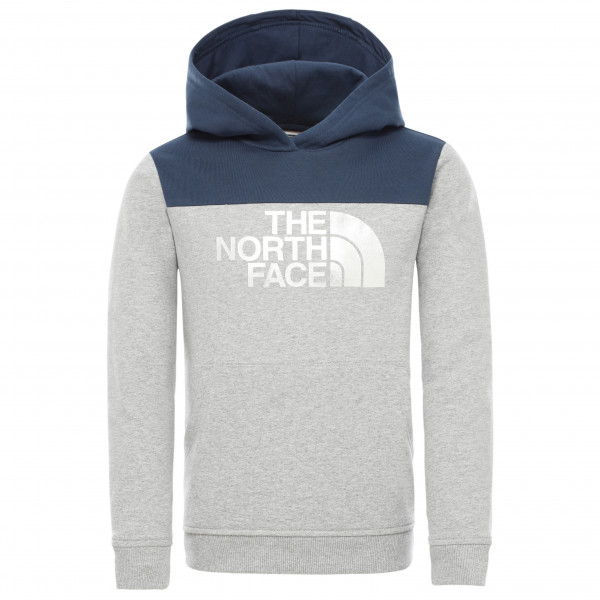 The North Face - Girl's Drew Peak Hoodie - Hoodie