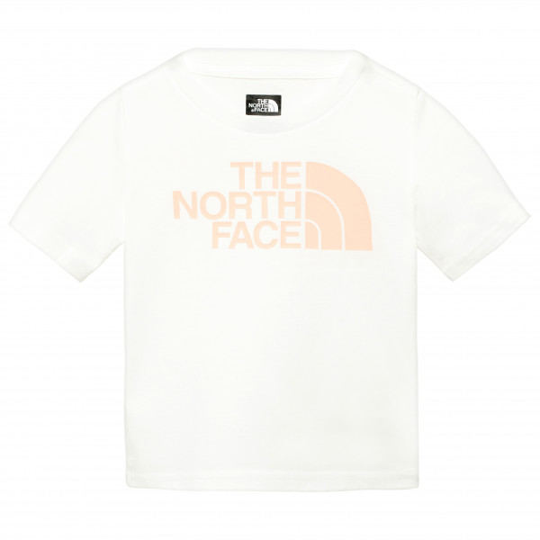 The North Face - Kid's Infant Easy Tee S/S - T-shirt