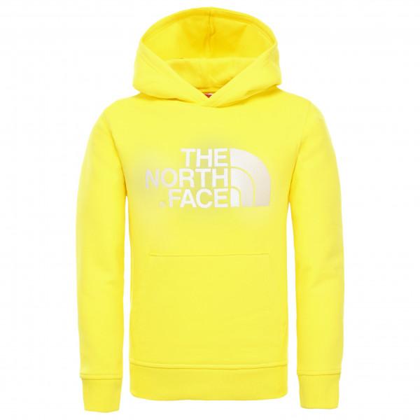 The North Face - Youth Drew Peak Pullover Hoody - Hoodie