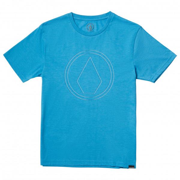 Volcom - Kid's Pinner Heather S/S - Camiseta de manga corta