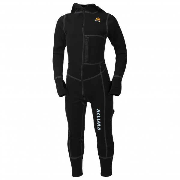 Aclima - Junior WarmWool Overall - Overall