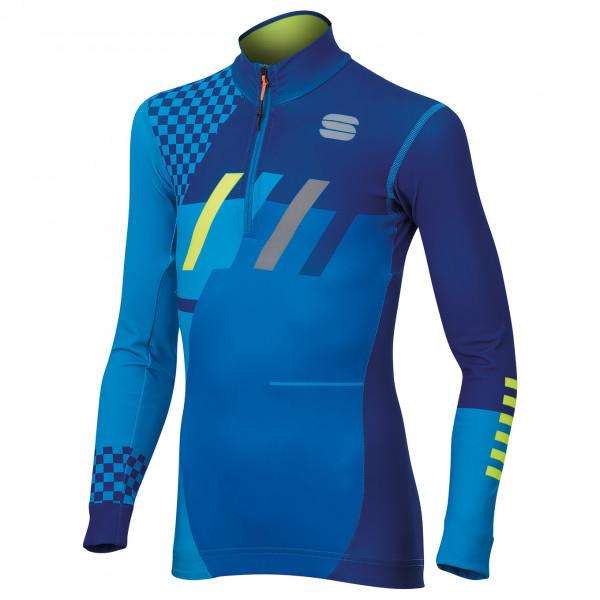 Sportful - Squadra Junior Top - Cross-country ski jacket