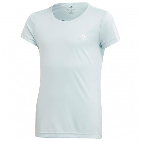 adidas - Girl's TR EQ Tee - T-Shirt