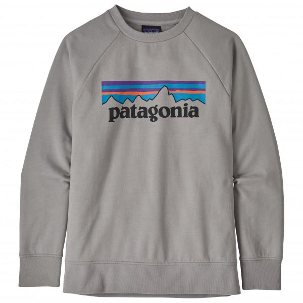 Patagonia - Kid's Lightweight Crew Sweatshirt - Pullover