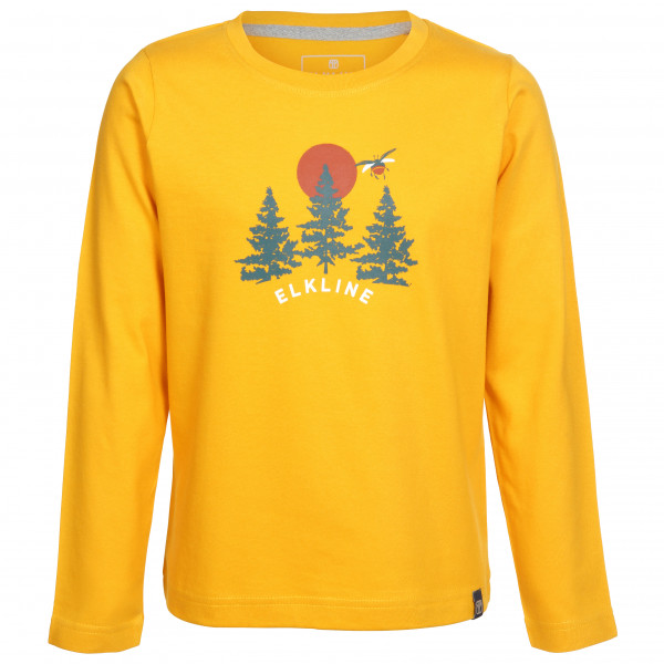 Elkline - Firefly - Camiseta de manga larga