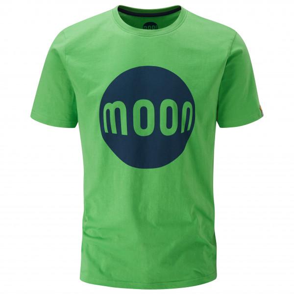 Moon Climbing - Kid's Moon Logo TS - T-shirt