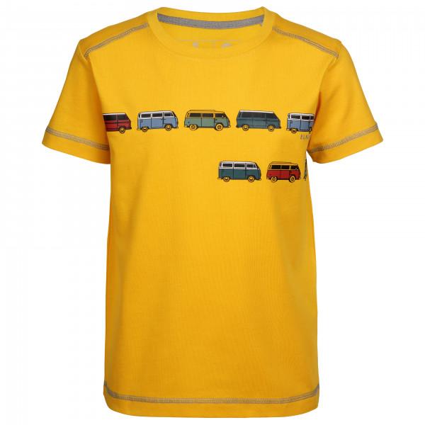 Elkline - Kid's Linienbus - T-shirt
