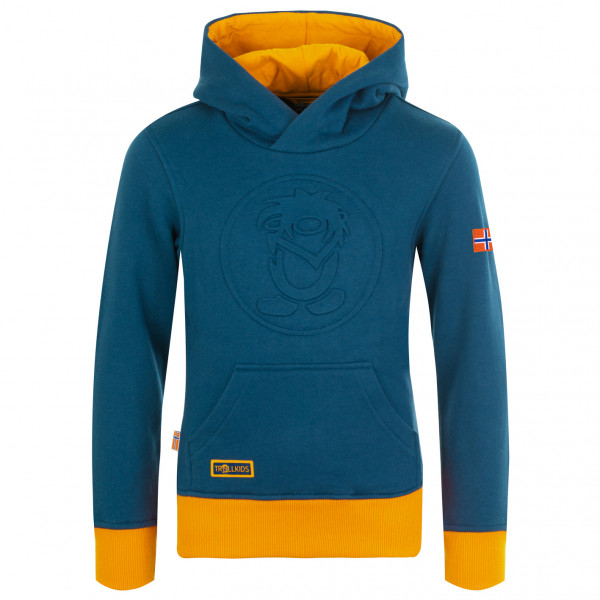 Kid's Lillehammer Sweater - Hoodie