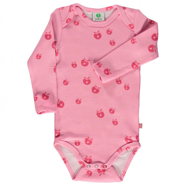 Smafolk - Kid's Wool Body and Suits - Overall