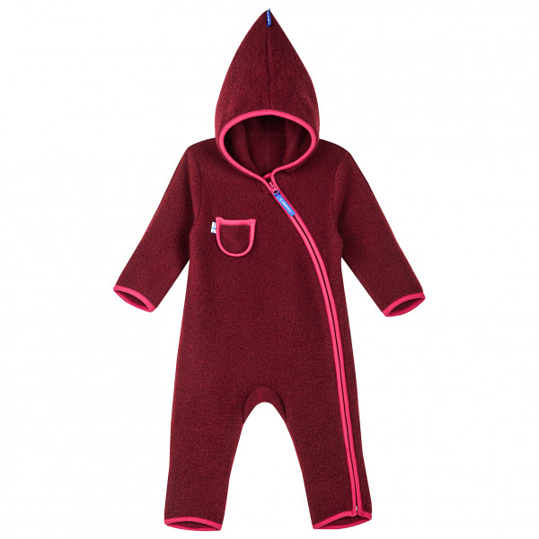 Finkid - Kid's Puku Wool - Mono