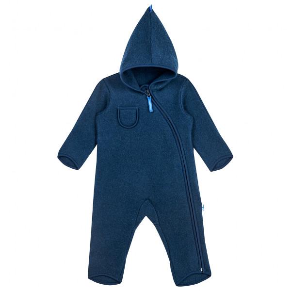 Kid's Puku Wool - Overall