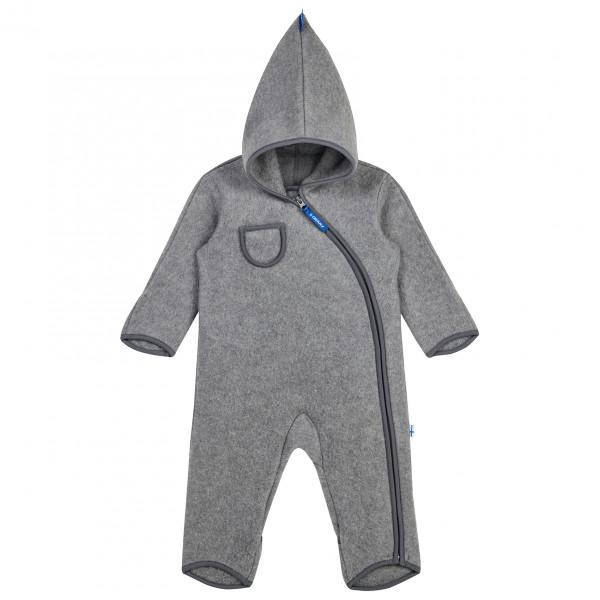 Finkid - Kid's Puku Wool - Overall