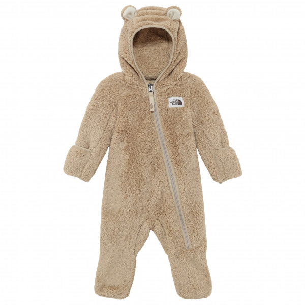 The North Face - Kid's Infant Campshire One Piece - Overall