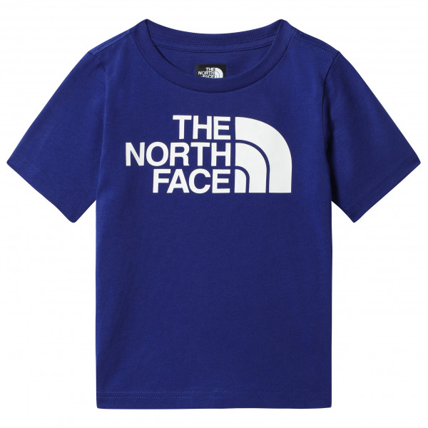 The North Face - Kid's Todd Easy Tee S/S - T-shirt