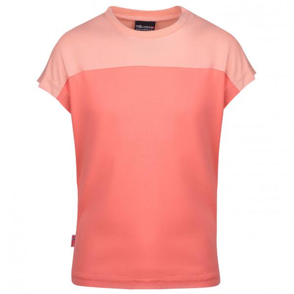 Trollkids - Girl's Bergen T - T-Shirt