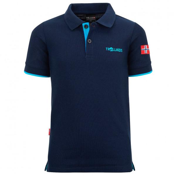 Kid's Bergen Polo XT - Polo shirt