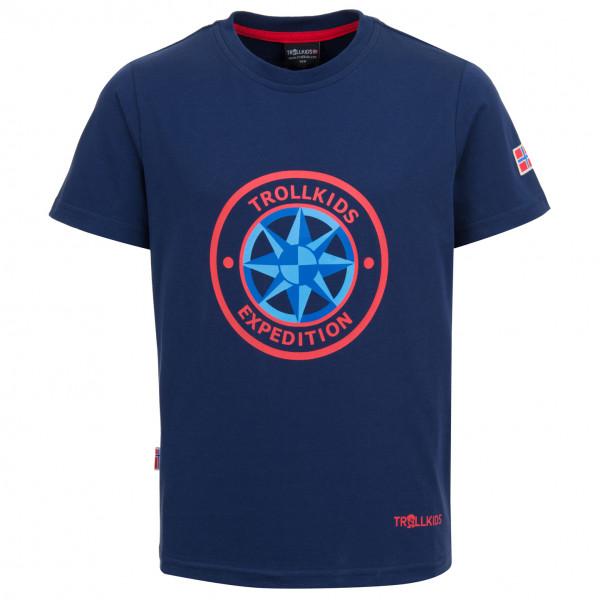 Kid's Windrose T - T-shirt