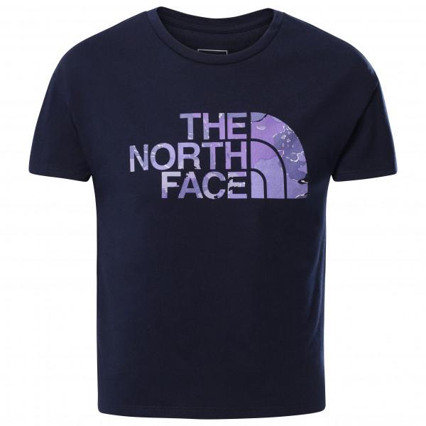 Girl's S/S On Mountain Tee - Sport shirt