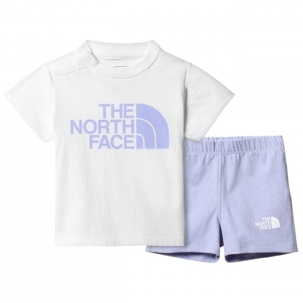 Kid's Infant Cotton Summer Set