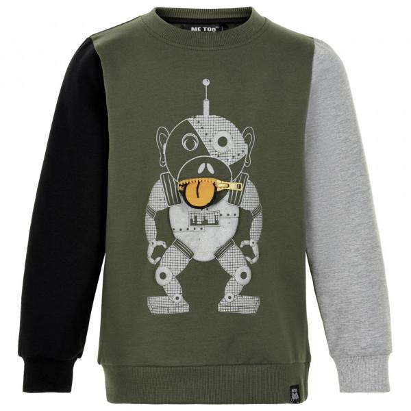 ME TOO - Kid's Sweatshirt L/S III - Haut à manches longues
