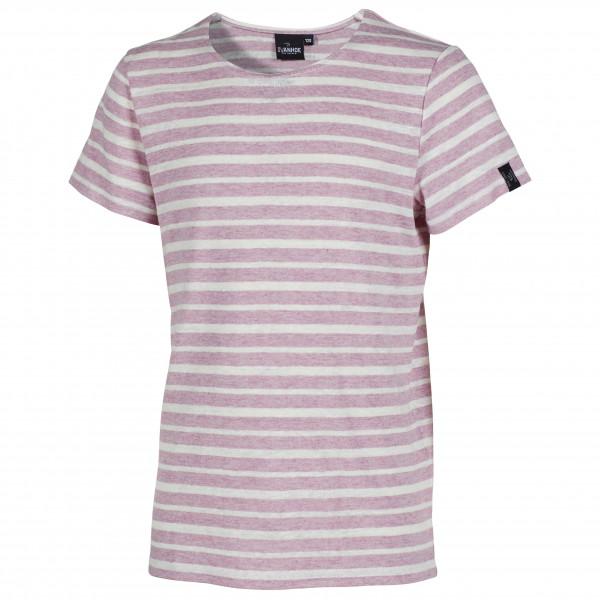 Ivanhoe of Sweden - Kid's Linum - T-Shirt