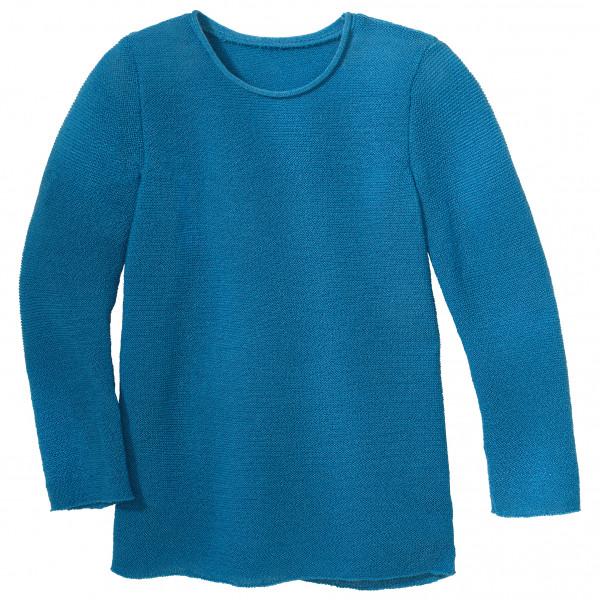 Kid's Langarm-Pullover - Merino jumper