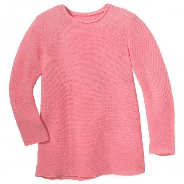 disana - Kid's Langarm-Pullover - Merinopullover